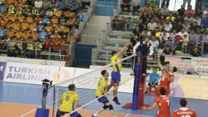 Milliler Urfa'da 3-0 Kazandı