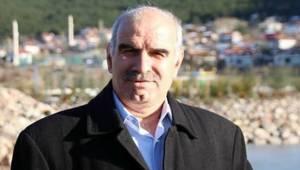 Müdür Mehmet Akçan'ın Acı Günü