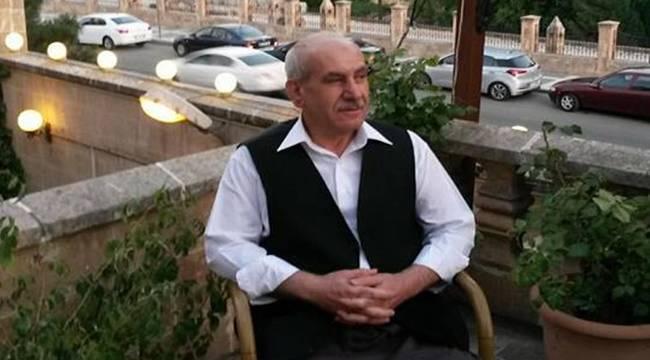 Müzisyen Halil Yücetepe Vefat Etti