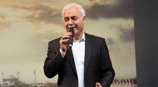 Nihat Hatipoğlu Karaköprü'ye Geliyor