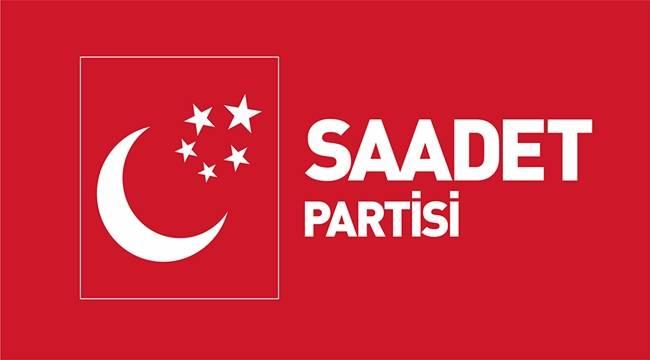 Saadet Partisi Eyyübiye Adayı Belli Oldu