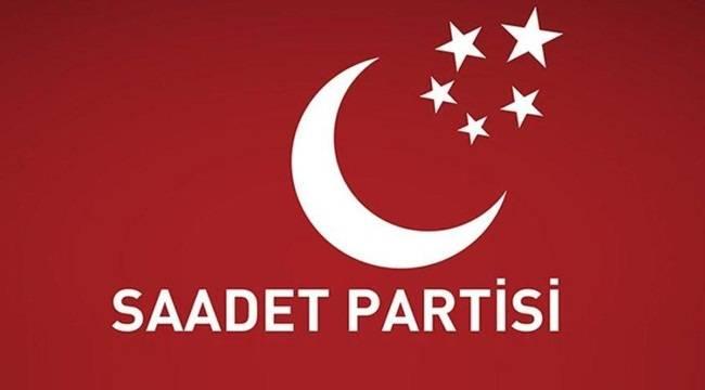 Saadet Partisi Şanlıurfa Milletvekili Adayları Değişiyor Mu ?
