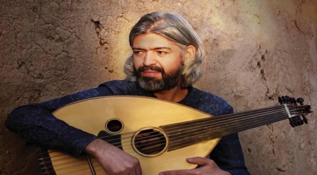 Şanlıurfa Kısaslı Udi Mehmet Polat'ın Yeni Albümü Çıktı