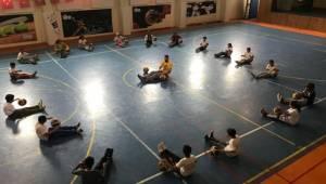 Şanlıurfa Spor Projeleri