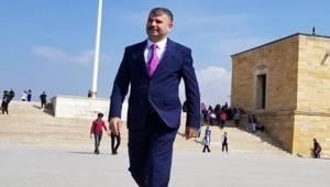 Sedat Denek'ten Ramazan Ayı Mesajı