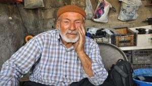 Şehit Polis'in Babası Vefat Etti