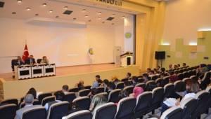 Suriyelilerin Ekonomik Entegrasyonu Ele Alındı
