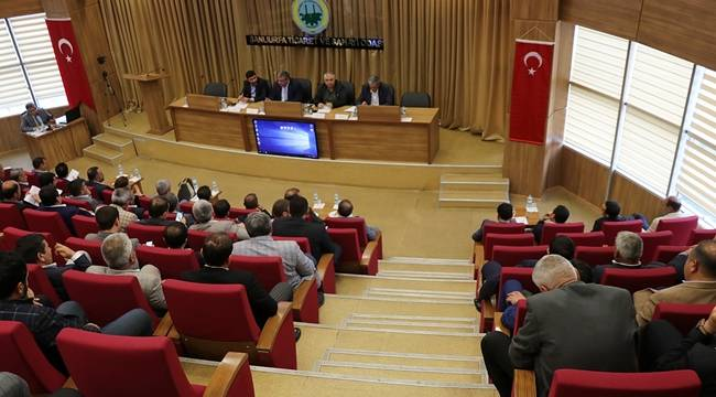 ŞUTSO İlk Meclis Toplantısını Yaptı