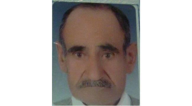 Tankerin çarptığı yaşlı adam hayatını kaybetti