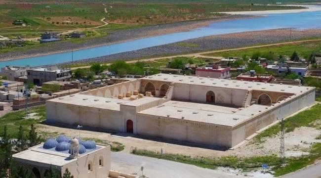 Türkiye'nin En büyük Tarım Müzesi Urfa'ya Kuruluyor