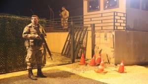 Urfa'da 2 Asker Yaralanmıştı, 19 Kişi Gözaltına Alındı