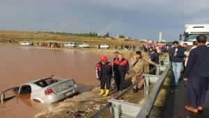 Urfa'da Feci Kaza, 4 Ölü 2 Yaralı