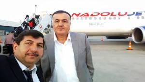 Urfa'da Kapanan Tıp Merkezlerinin Sesi Olacak