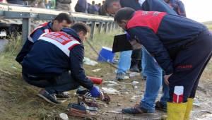 Urfa'daki Feci Kazada Ölenlerin İsimleri Belli Oldu