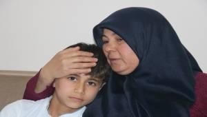 Urfalı Annenin İki Ayrı Kazada Yaşadığı Büyük Acı