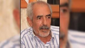 Urfalı Duayen Gazeteci Vefat Etti