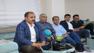 Urfaspor'da Hedef Üye Sayısını Artırmak