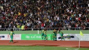 Urfaspor Play Of'a Kötü Başladı