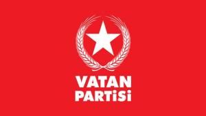 Vatan Partisi Şanlıurfa Milletvekili Aday Listesi Belli Oldu