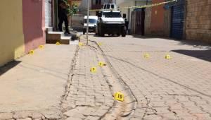 Viranşehir'de Silahlı Kavga, 3 Ölü 3 Yaralı