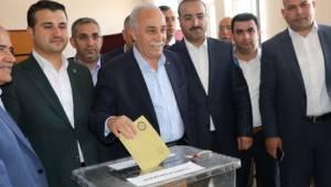 Bakan Fakıbaba: Suruç'la ilgili spekülatif olaylar çıkarıyorlar