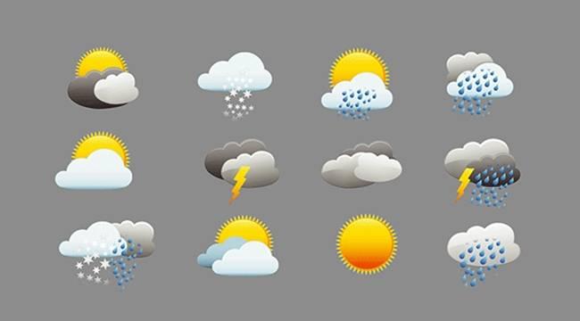 Bayram'da Şanlıurfa'da Hava Durumu Nasıl Olacak ?