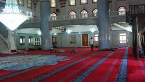 Camii İçerisinde Uyumak Caiz Mi ?