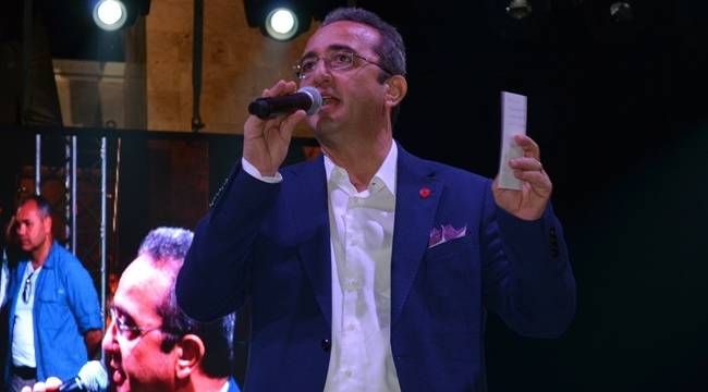 CHP'li Tezcan Provokasyonuna Gelmeyeceğiz