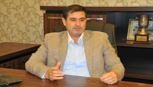 CHP'li Yazar 24 Haziran Seçimlerini Değerlendirdi