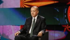 Cumhurbaşkanı Erdoğan, Şanlıurfa'da Açık Ara Öndeyiz