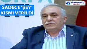 Fakıbaba'nın Bu Videosu Elden Ele Dolaşıyor