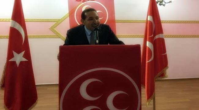 Güneş, MHP Şanlıurfa'da Oyunu %400 Artırdı