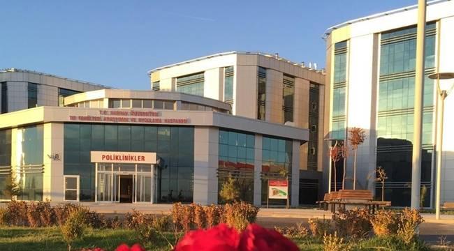 Harran Üniversitesi 125 Personel Alıyor