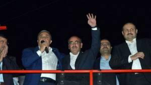 HDP'den AK Parti'ye Bir Katılım Daha