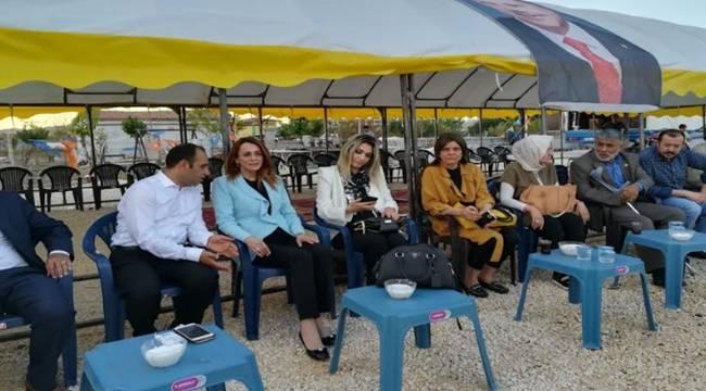 Karahan Uslu ve Demir'den Toru'ya Ziyaret