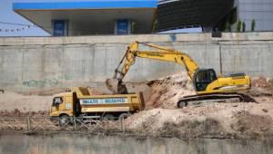 Karşıyaka'da 32'nci yeni yolu hizmete sunuluyor