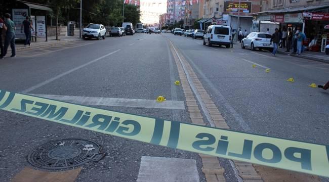 Kız Kaçırma Meselesinde Kan Aktı, 1 Ölü 2 Yaralı