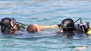 Lise Öğrencisi Fırat Nehri'nde Boğuldu