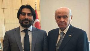 MHP Şanlıurfa'da İkinci Vekilliği Kıl Payı Kaçırdı