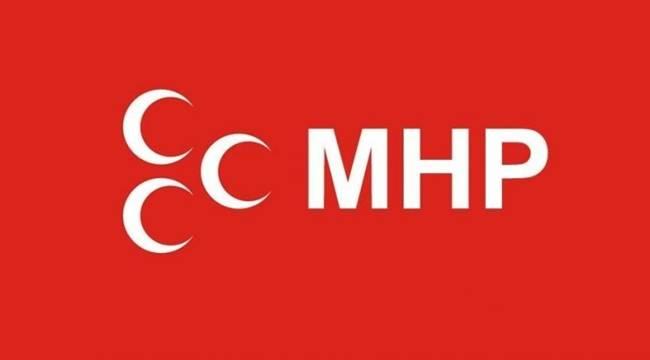 MHP 402 Belediye Başkan Adayını Açıkladı