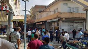 Milletvekilinin Esnaf Gezisi Sırasında Silahlı Kavga, 4 Ölü