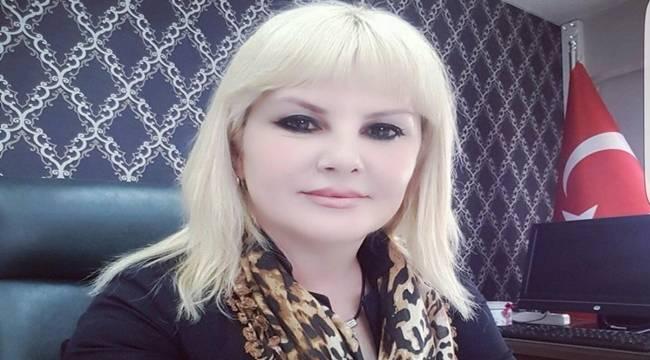 Son Dakika Nazan Sezer Görevinden Alındı