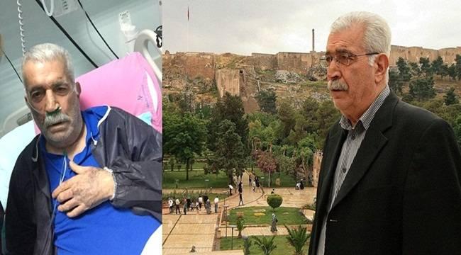 Şanlıurfaspor'un Eski Başkanı Vefat Etti