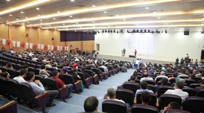 Siverek Kültür Merkezine Kavuştu