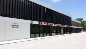 Siverek Kültür Merkezine Kavuşuyor