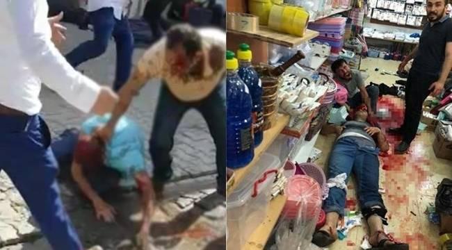 Suruç'ta Saldırı Olayı İlgili Flaş Gelişme