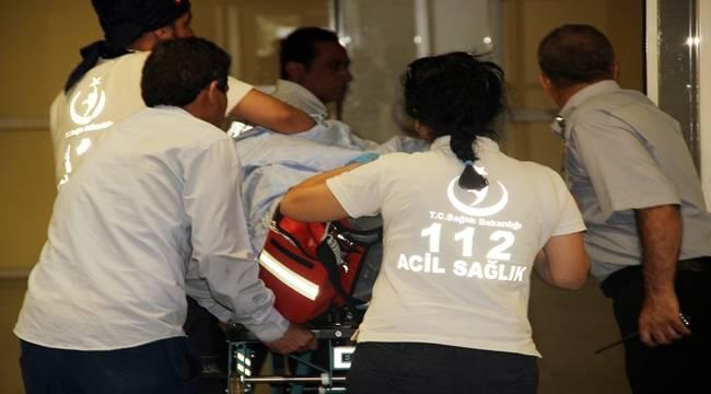 Suruç'taki Saldırıda Ölü Sayısı Yükseldi