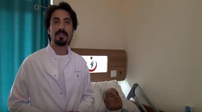 Urfa'da İleri Düzeyde Gırtlak Ameliyatı Yapıldı