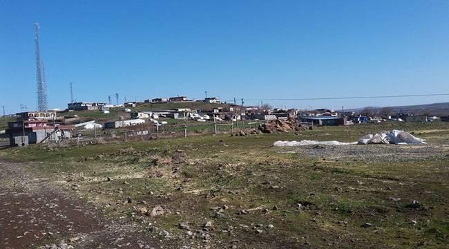 Urfa'da O KÖY Protesto Amaçlı Sandığa Gitmedi