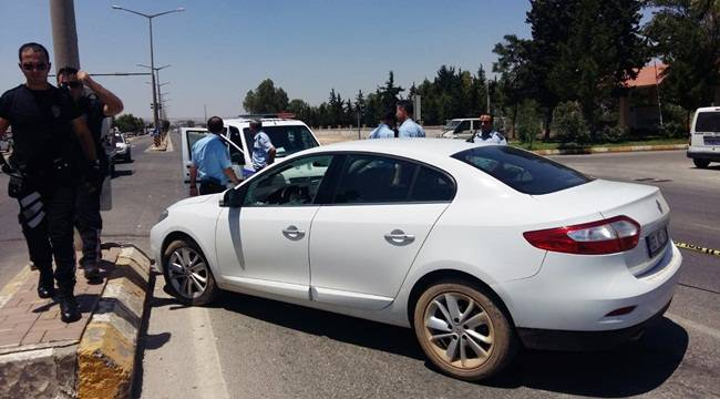 Urfa'da Otomobili Taradılar, 1 Ölü